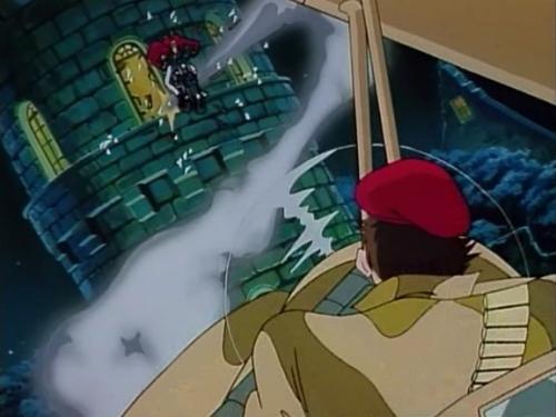 Аниме -             Anime - Lupin III: Hemingway Papers - Люпен III: Бумаги             Хемингуэя             (спецвыпуск 02) [1990]