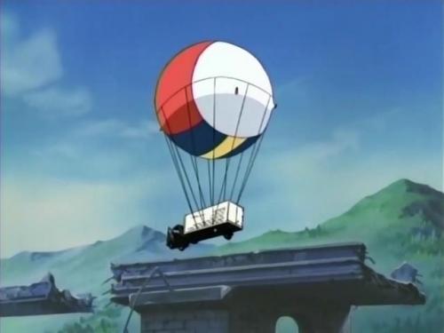 Аниме -             Anime - Lupin III: Stolen Lupin - Люпен III: Украденный             Люпен             (спецвыпуск 16) [2004]