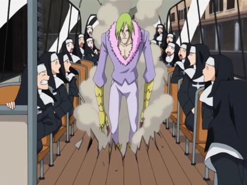 Аниме -             Anime - Lupin III: The Last Job - Люпен III: Последняя             работа             (спецвыпуск 21) [2010]