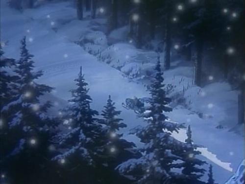 Аниме -             Anime - Lupin III: The Pursuit of Harimao's Treasure - Люпен             III:             Погоня за сокровищами Харимао (спецвыпуск 07) [1995]