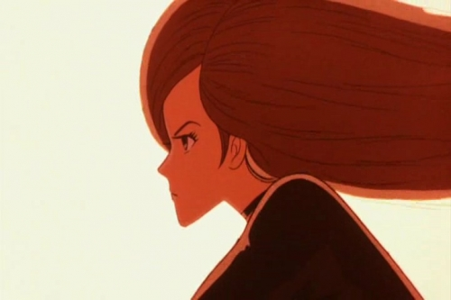 Аниме -             Anime - Lupin III: The Secret of Mamo - Люпен III: Тайна             Мамо (фильм             первый) [1978]