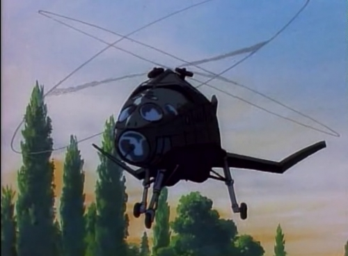 Аниме -             Anime - Lupin III: The Secret of Twilight Gemini - Люпен             III: Тайна             алмазов-близнецов (спецвыпуск 08) [1996]