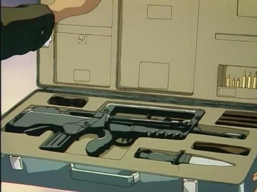 Аниме -             Anime - Lupin III: Voyage to Danger - Люпен III: Опасный             вояж             (спецвыпуск 05) [1993]