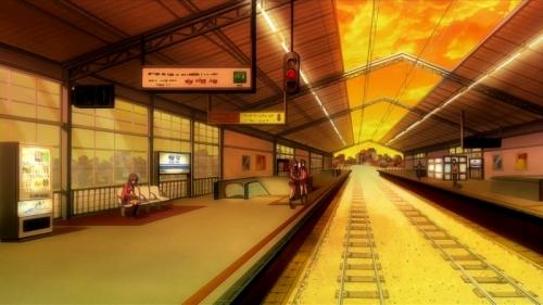Аниме - Anime - えむえむっ! - MM! [2010]