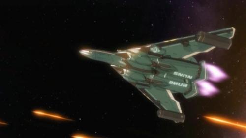 Аниме - Anime - Macross Frontier TV - Макросс Фронтир [ТВ] [2008]