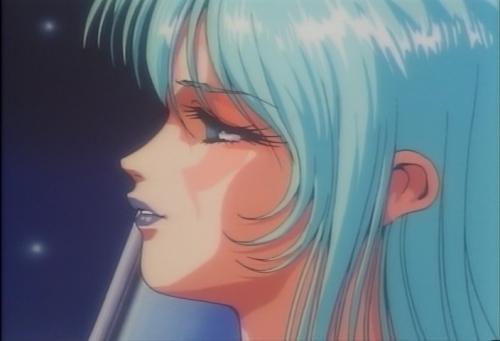 Аниме - Anime - Macross II: Lovers Again - Макросс II OVA [1992]