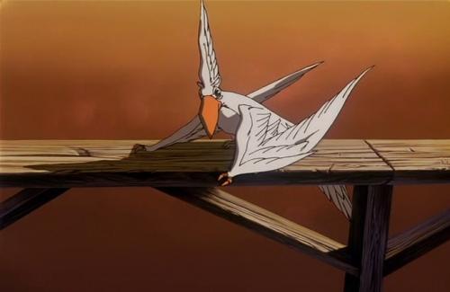 Аниме - Anime - Macross Plus: Movie Edition - Макросс Плюс - Фильм [1995]