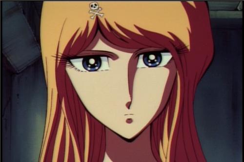 Аниме - Anime - Maetel Legend - Легенда Мэйтел [2000]