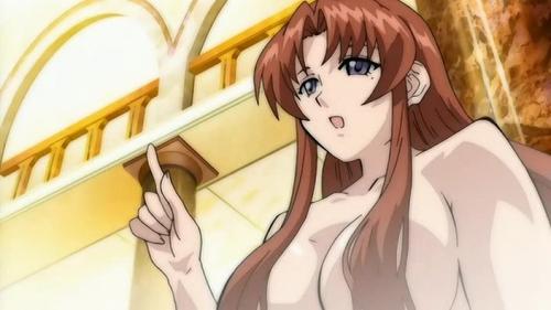 Аниме - Anime - Negima!? Summer OVA - Волшебный учитель Нэгима! OVA-2 [2006]