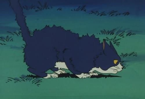 Аниме - Anime - Magical Angel Creamy Mami - Волшебный ангел Крими Мами [ТВ] [1983]