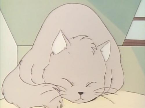 Аниме - Anime - Magical Angel Creamy Mami: Long Goodbye - Волшебный ангел Крими Мами OVA-3 [1985]