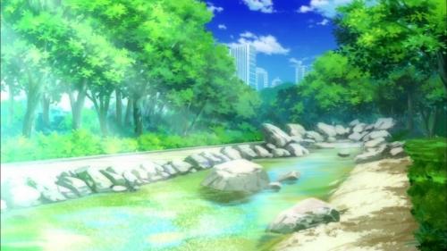 Аниме - Anime - Puella Magi Madoka Magica - Девочка-волшебница Мадока [2011]