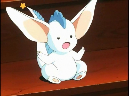 Аниме - Anime - Magical Stage Fancy Lala - Волшебная сцена модницы-Лалы [1998]