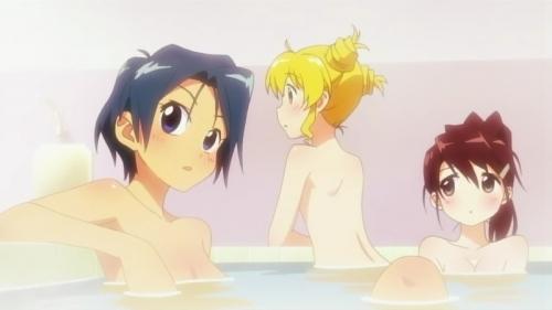 Аниме - Anime - Mahoromatic: Tadaima Okaeri - Махороматик: С возвращением! [2009]