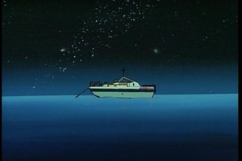 Аниме -             Anime - Maison Ikkoku: Deserted Island - Доходный дом Иккоку:             Кораблекрушение у необитаемого острова [1991]