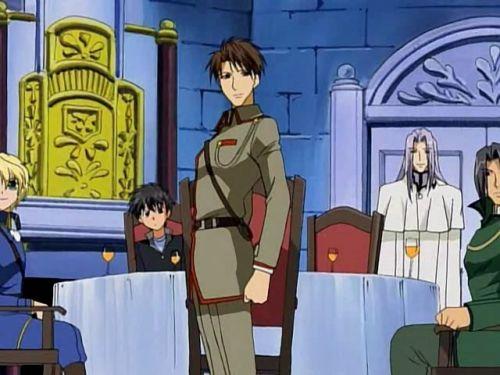 Аниме - Anime - Maou From Now On! - Отныне Мао, король демонов! (первый сезон)