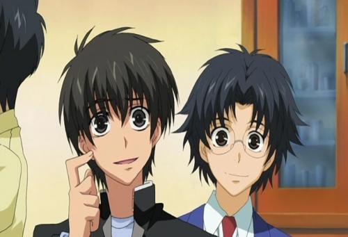 Аниме - Anime - Kyou Kara Maou! - 3rd Series - Отныне Мао, король демонов! (третий сезон) [2008]