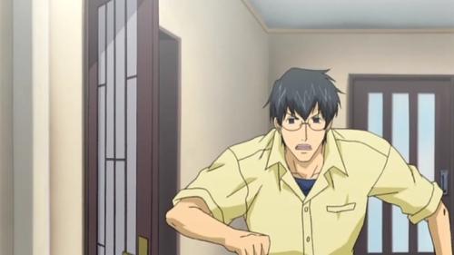 Аниме -             Anime - Kyou Kara Maou! R - Отныне Мао, король демонов! OVA [2007]