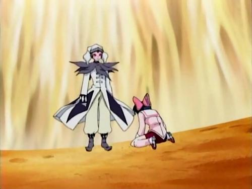 Аниме - Anime - Marchen Awakens Romance - Небеса МАР [2005]