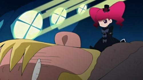 Аниме - Anime - Marie & Gali - Мари и Гали [2009]