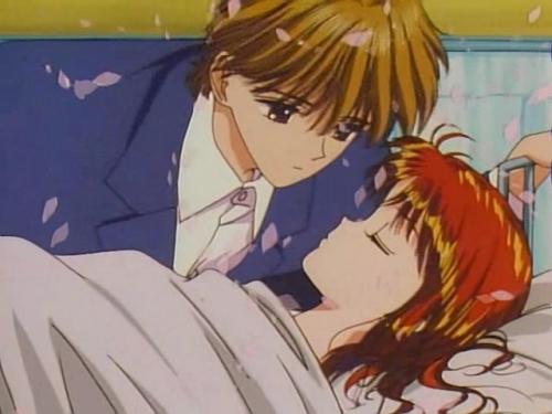Аниме - Anime - Marmalade Boy Movie - Мальчик-мармелад - Фильм [1995]