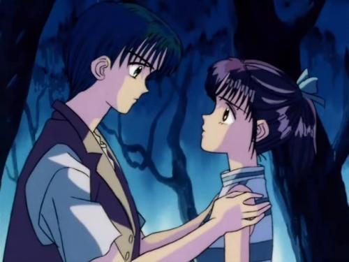 Аниме - Anime - Marmalade Boy TV - Мальчик-мармелад [ТВ] [1994]