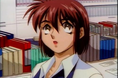Аниме - Anime - Kekkon ~Marriage~ - Marriage [1996]