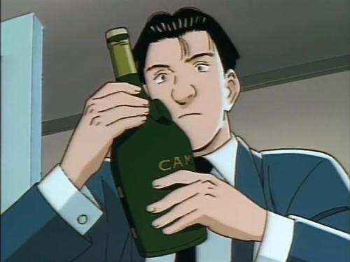 Аниме - Anime - Master Keaton OVA - Мастер Китон OVA [1999]