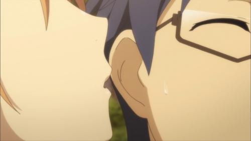 Аниме - Anime - まよチキ! - Mayo Chiki! [2011]