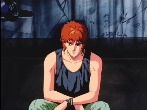 Аниме - Anime - Megazone 23 Part II - Мегазона 23 OVA-2 [1986]
