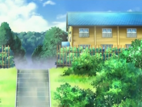 Аниме - Anime - Memories Off 2nd - Забыть прошлое 2 [2003]