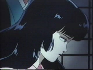 Аниме - Anime - Mermaid Forest - Лес русалок OVA [1991]