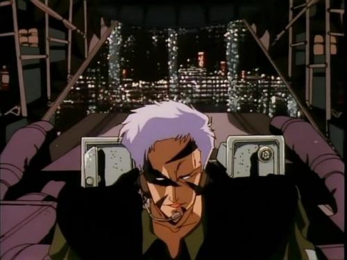 Аниме - Anime - メタルスキンパニック MADOX-01 - Metal Skin Panic Madox-01 [1987]