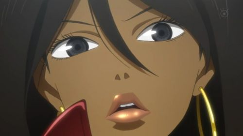Аниме - Anime - Michiko and Hatchin - Митико и Хаттин
