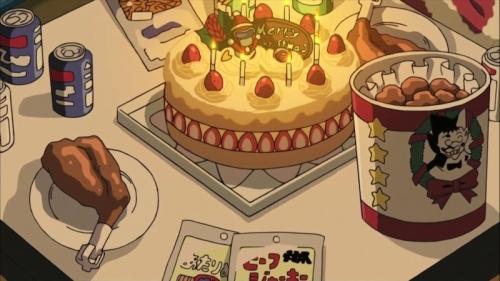 Аниме - Anime - Mitsudomoe Zouryouchuu! - Отвязная троица [ТВ-2] [2011]