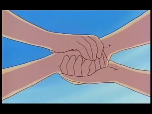 Аниме - Anime - Miyuki - Миюки [1983]
