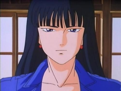 Аниме -             Anime - Mobile Police Patlabor TV - Полиция Будущего [ТВ] [1989]