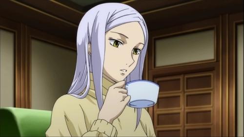 Аниме - Anime - Mobile Suit Gundam 00 Second Season - Мобильный воин ГАНДАМ 00 (второй сезон) [2008]
