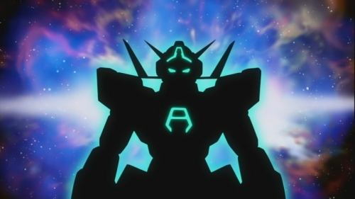 Аниме - Anime - Mobile Suit Gundam Age - Kidou Senshi Gundam Age [2011]