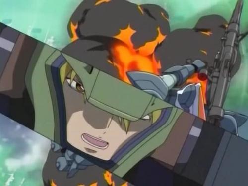 Аниме - Anime - Mobile Suit Gundam Seed Destiny - Мобильный воин ГАНДАМ: Судьба поколения [ТВ] [2004]