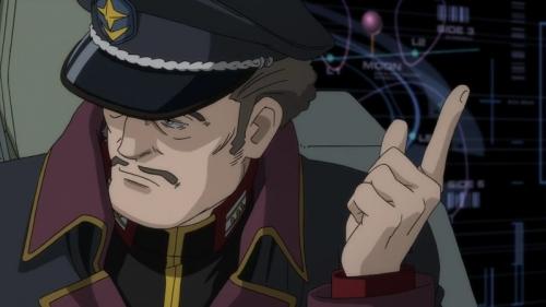 Аниме - Anime - Mobile Suit Gundam Unicorn - Мобильный воин ГАНДАМ Единорог [2010]