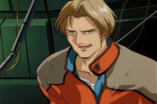 Аниме - Anime - Mobile Suit Gundam Wing: Endless Waltz - Мобильный ГАНДАМ Дубль-вэ: Бесконечный Вальс OVA [1997]