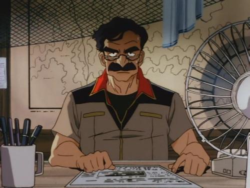 Аниме - Anime - Mobile Suit Gundam: The 08th MS Team - Мобильный воин ГАНДАМ: Восьмой взвод МС - OVA [1996]