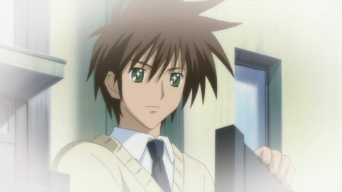 Аниме -             Anime - Moetan - Моэтан [2007]