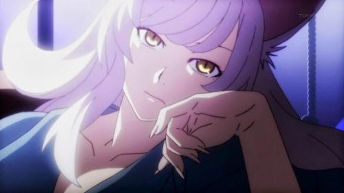 Кадры из аниме Monogatari Series: Second Season