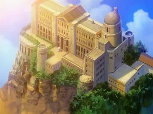 Аниме - Anime - Munto 2: Beyond the Walls of Time - Мунто OVA-2 [2005]