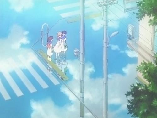 Аниме - Anime - Munto - Мунто OVA-1 [2003]