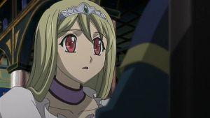 Anime Murder Princess - Аниме Смертоносная принцесса