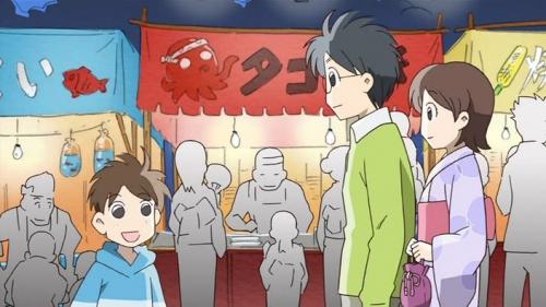 Аниме - Anime - Mustache-Peep - Higepiyo [2009]