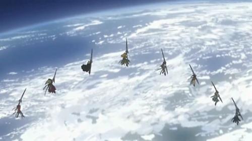Аниме - Anime - My-Otome Two - Май-Отомэ OVA-1 [2006]